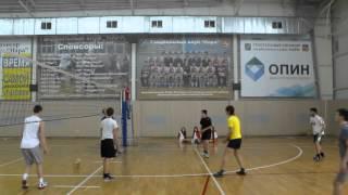 Волейбол 5 школа
