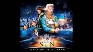 Empire Of The Sun - Half Mast (Audio)
