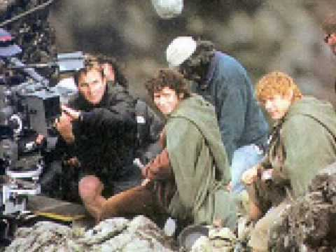 The Making Of Lord Of The Rings The Two Towers