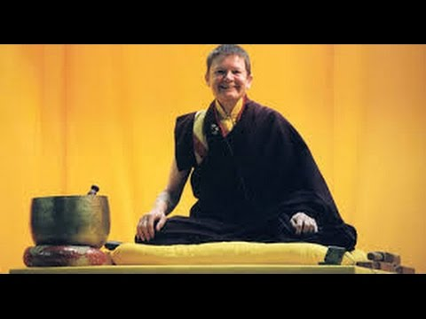 The Noble Journey From Fear to Fearlessness ♡ Pema Chödrön