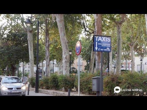 VÍDEO: A partir de ahora pedir un taxi en Lucena va a ser mucho más fácil.