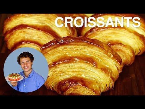 recette-des-croissants-au-beurre