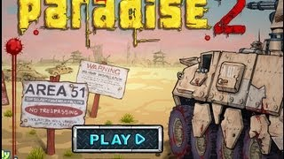Dead Paradise 2 Game Play