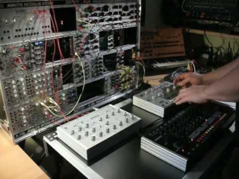 Acidlab Jam 1 (Miami, Bassline3, Autobot & Bombass)