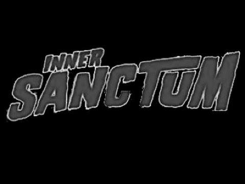 Inner Sanctum (1948) [Film Noir] [Mystery]