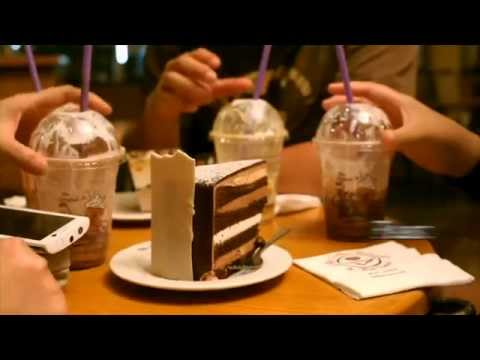 The Coffee Bean & Tea Leaf Brunei - Lifestyle - YouTube
