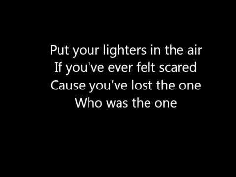 Gabz Gardiner - The One Lyrics   Britains Got Talent