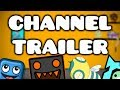 Channel Trailer - GD Colon