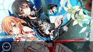 Gambar cover 「Koplo」 (Sword Art Online) LiSA - crossing field 「TEGRA39 Remix」