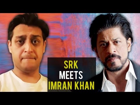 Thumbnail: SRK meets Imran Khan over Panama leaks Shafaat Ali