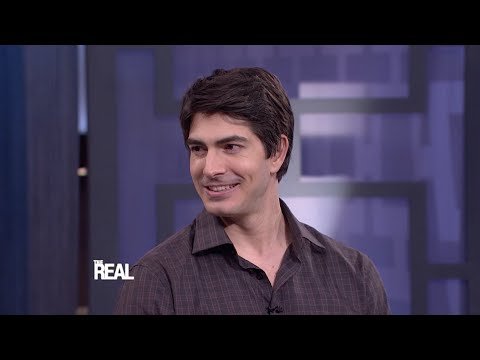 Brandon Routh on 'DC's Legends of Tomorrow'