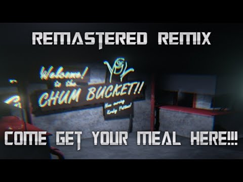 Five Nights at the Chum Bucket - Doc's Remastered Remix