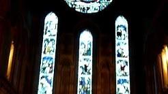 Govan Old Church, Glasgow, Scotland.