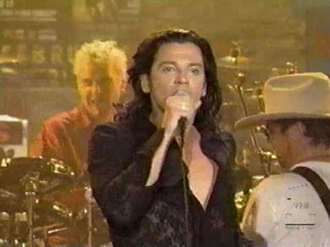 INXS Rocks The Rockies Aspen CO 1997 Full Concert