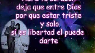 Musica por Dentro - Tercer Cielo y Lilly Goodman (+ Lyrics)
