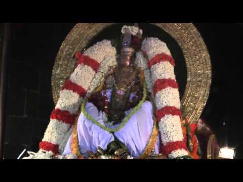 Kanchi Perundevi Thaayar - Sri Sthuthi_10m 22s