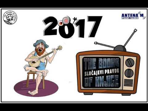 The Books of Knjige - Svadba Sretnice (26.05.2017)