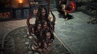 Path of Exile: Pylon of Pain