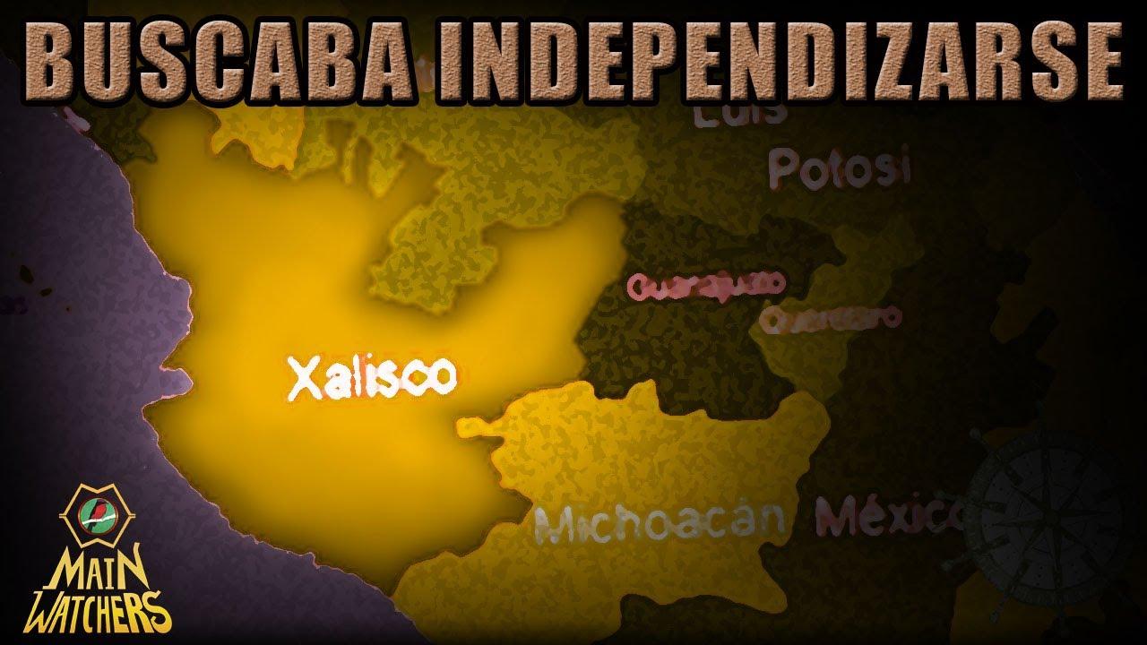 El CASTIGO de MÉXICO a JALISCO