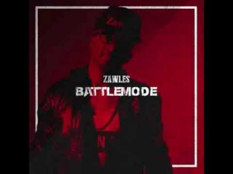 Zawles - Battlemode (Studio Leak Audio)