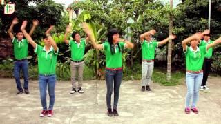 Cử điệu: Gieo mầm tin yêu-SVCG Di Trạch