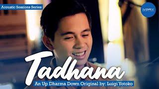 Luigi Yotoko  - Tadhana (Up Darma Down original)