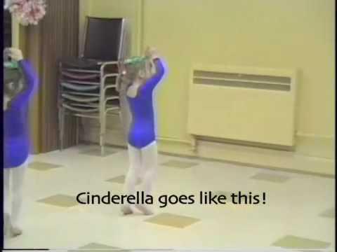 The Little Ballet Rebel