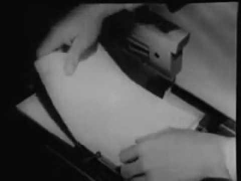 Xerox 914   The Worlds First Plain Paper Copier