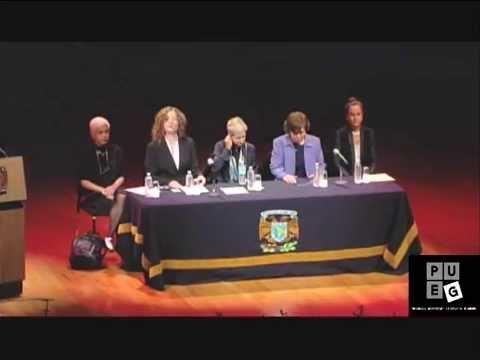 """Dra. Judith Butler """"Vulnerabilidad y resistencia revisitadas""""  (Español)"""