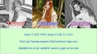 tts taetiseo stay sub espaol hangul rom color picture coded