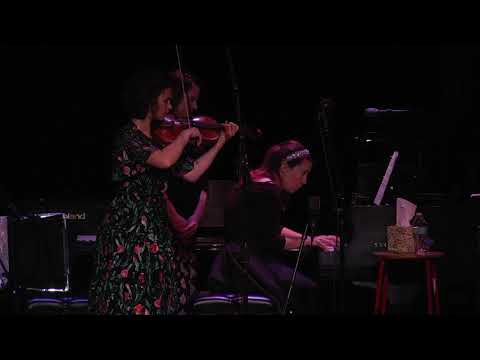 Mercy - Hilary Hahn - 10/28/2017