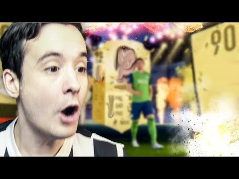 MY *BEST* WALKOUT PACKED SO FAR!!! - Fifa 18 Ultimate Team Pack Opening