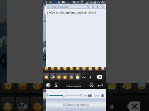 Farsi Keyboard - Apps on Google Play