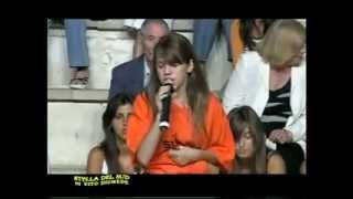 AMICI ANGELA SEMERANO a STELLA DEL SUD 2006