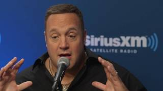 """Kevin James: """"I want Long Island to be a character"""" // SiriusXM // Comedy Greats"""