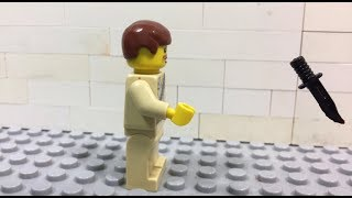 How to make things fly with Stop Motion Studio Pro | Part 2 [LEGO]