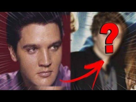 Neto de Elvis Presley cresceu e sua aparência surpreende a todos