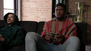 Player Two with Mick Jenkins