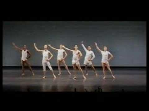 Spitfire (Choreographed by Matthew Bourne)