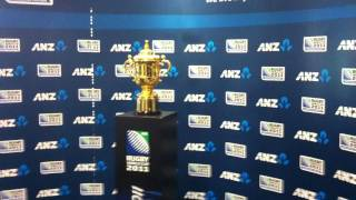 anz alp ice cafe nz rugby world cup 2011 go kiwi