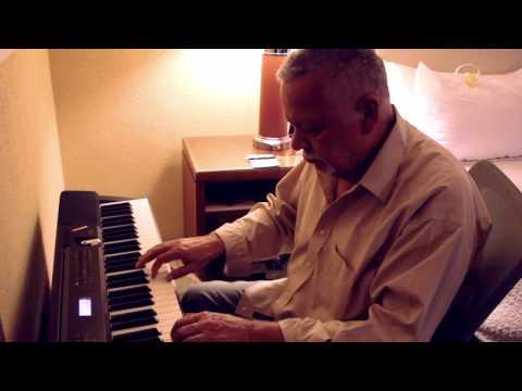 Joe Sample plays the Casio Privia PX-350