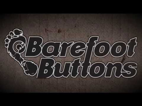 Barefoot Buttons -  For Guitar Pedals