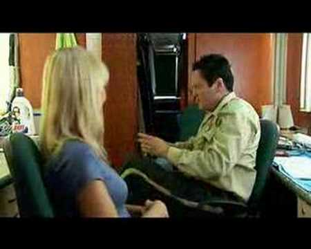 Curious interview with Michael Madsen