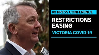 IN FULL: Victoria loosens restrictions after going a week with no COVID-19 cases