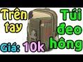 Cần bán Túi Đeo Hông Mới giá 85.000 đ tại Quận 7 Tp Hồ Chí Minh