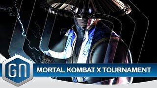 Kom naar ons Mortal Kombat X tournament! (26 april)