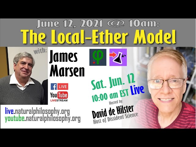 The Local-Ether Model –  A viable alternative to Einstein's Relativity
