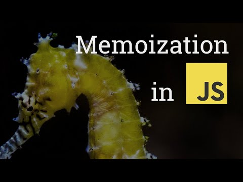 An Introduction to Memoization in JavaScript thumbnail