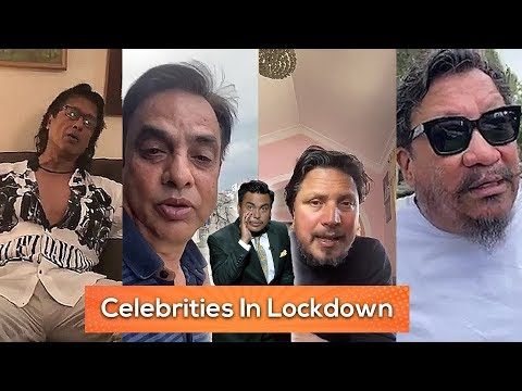 Celebrities In Lockdown | What The Flop | 26 March 2020