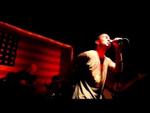 Merel - Live at the Grand Victory, 2013